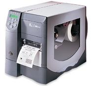 Zebra Z4MPlus Barcode printer