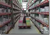 Barcode Warehouse 2